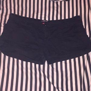 Bongo short shorts
